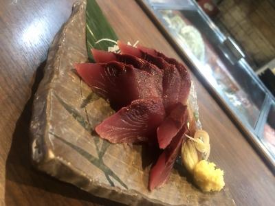 ASUKA(アスカ) かつお食べてきました!
