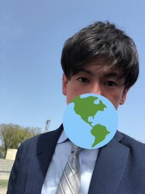 KOUTA(コウタ) 久々のスーツ!