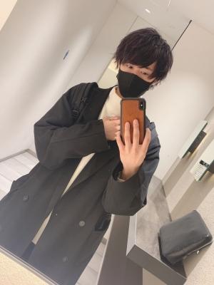 IORI(イオリ) 髪染めました〜