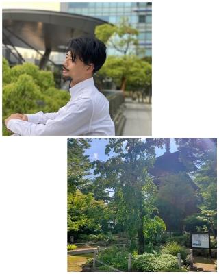 HISASHI(ヒサシ) 今年の夏は少し長い