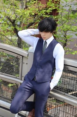 NAO(ナオ) 五月ノ予定(~5/14