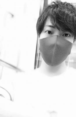TAKERU(タケル) 急に寒い