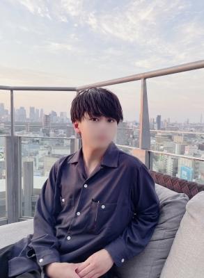 AO(アオ) 本日デビュー、初出勤!