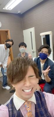 CHUTA(チュウタ) 初!スタジオ撮影!
