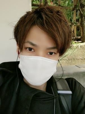L(エル) マスク