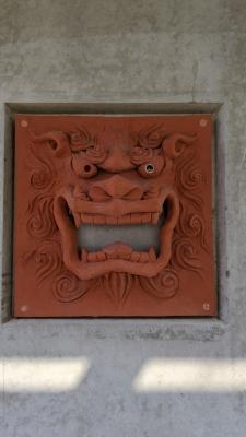 KONOSUKE(コウノスケ) 守り神