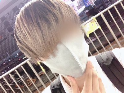 IORI(イオリ) 髪伸びたー
