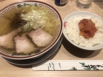 SHINOBU(シノブ) ラーメン生活