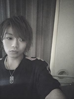 RYOSUKE(リョースケ) おはよう!