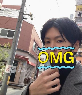 YUMA(ユウマ) おはようございます!雨ですね〜!