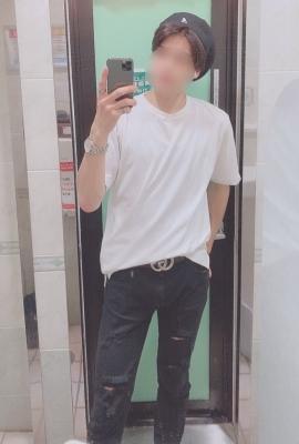 KEN(ケン) 白シャツ