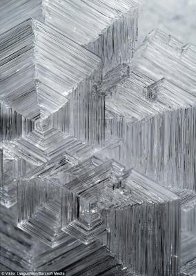 KUROSHI(クロシ) 氷塊