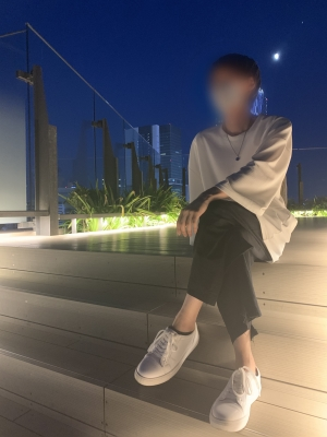 IORI(イオリ) 初本指!!!