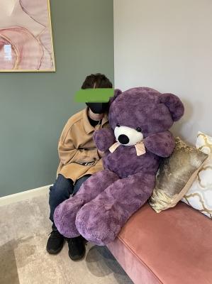LUFFY(ルフィ) 熊ちゃんになりたい方!!