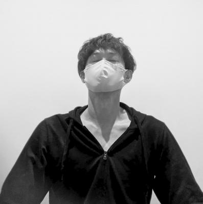 KONOSUKE(コウノスケ) おはよ(^^)