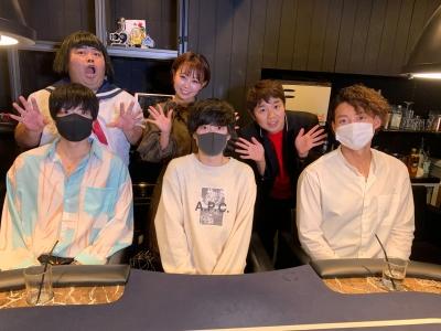 KONOSUKE(コウノスケ) You Tube観てね♡