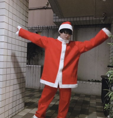 RINKU(リンク) クリスマス前日