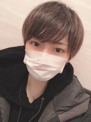 MITSURU(ミツル) 初脱毛!!!