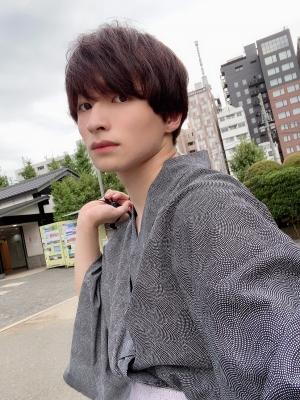 KAZUMA(カズマ) 浅草浴衣