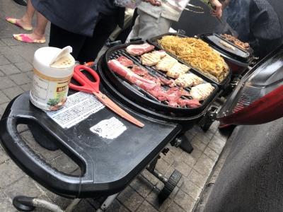 TAKERU(タケル) BBQ