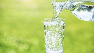 SHINSAKU(シンサク) 水分を摂ろう!