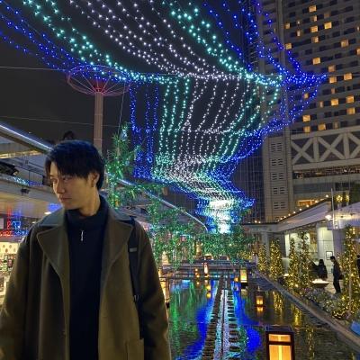 SHIN(シン) PV撮影