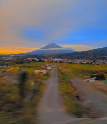 KONOSUKE(コウノスケ) 富士山