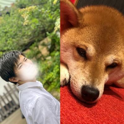 ASUKA(アスカ) だいきち久しぶり!