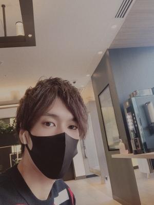 YUMA(ユウマ) 本日出勤しております(^^)