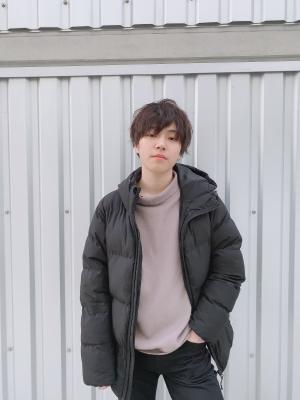 KANAE(カナエ) 本日初出勤!