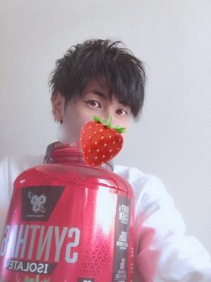 MIZUKI(ミヅキ) ☆特大プロテイン☆