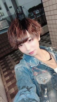 TAKAHIRO(タカヒロ) みちゃだめえ(●´ω`●)