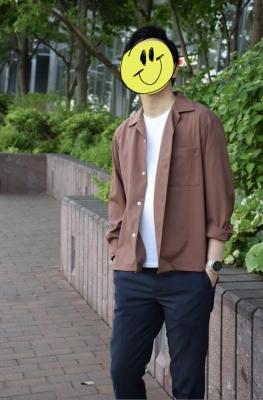 TAKESHI(タケシ) 初出勤まであと1日!!!