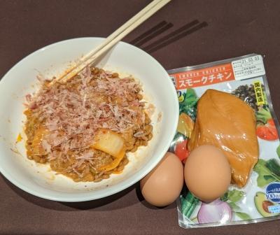 KONOSUKE(コウノスケ) タンパク質取り過ぎ系セラピスト