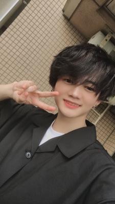 RINKU(リンク) 久しぶりのおはようございます!