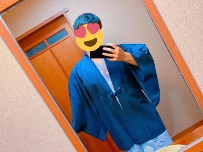 RYUJI(リュウジ) 浴衣ver