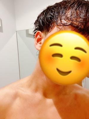 SYOKI(ショウキ) お風呂上がり