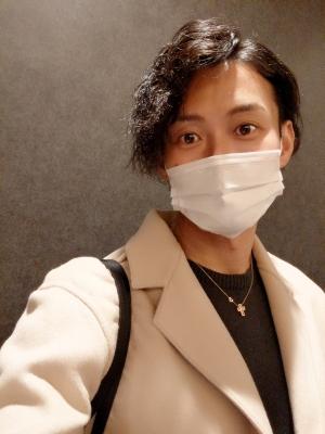 KONOSUKE(コウノスケ) 今日は17:00〜池袋待機です