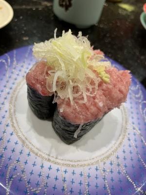 KOSAME(コサメ) 寿司!