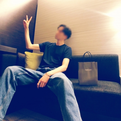EITA(エイタ) 9月最終日