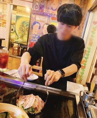 SHOTA(ショウタ) お好み焼き