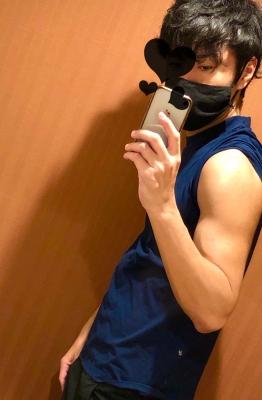 YONOSUKE(ヨノスケ) パンプアップ