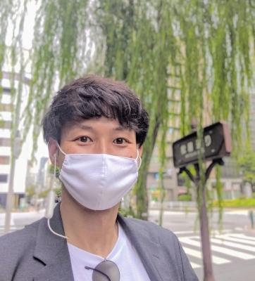 KONOSUKE(コウノスケ) 昼職♪