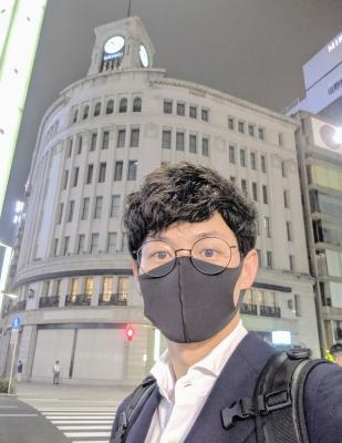 KONOSUKE(コウノスケ) お気に入りを無くした(T_T)