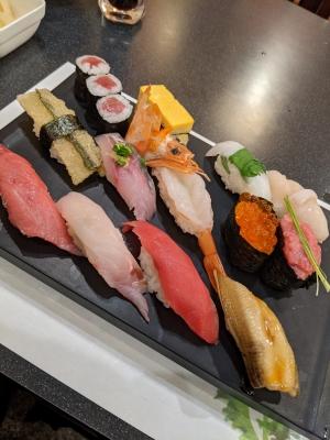 KONOSUKE(コウノスケ) お寿司♡