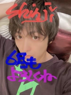SHINJI(シンジ) 6月