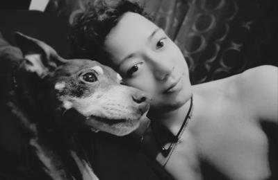 AYUMU(アユム) 愛犬と