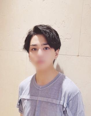 AO(アオ) Tシャツ