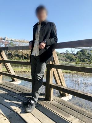 ATSUYA(アツヤ) HP用写真撮ってきました!