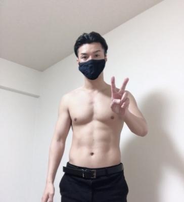 YONOSUKE(ヨノスケ) 髪を切りました☆